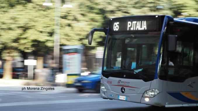 23 luglio, sciopero di 24 ore Busitalia Sita Nord Umbria