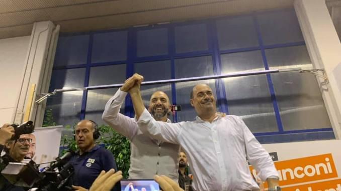 "Matteo Salvini ha paura, lo ha detto Nicola Zingaretti: ""Vinciamo noi"""