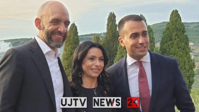 Patto civico, Umbria primo banco di prova, dice ministro Federico D'Incà