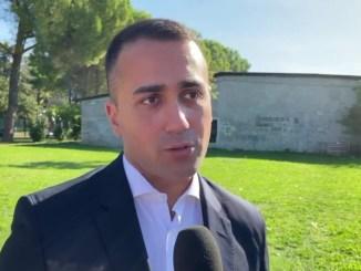 Di Maio: «Voto in Umbria, Pd-M5s, quest'esperimento non ha funzionato»