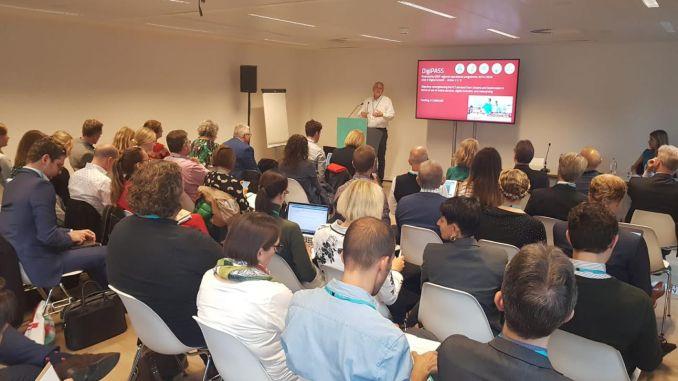 DigiPass, migliorare in Umbria la cittadinanza digital...da Bruxelles?