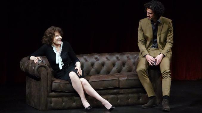 Fanny Ardant e Peter Brook tra i protagonisti del Teatro Cucinelli di Solomeo