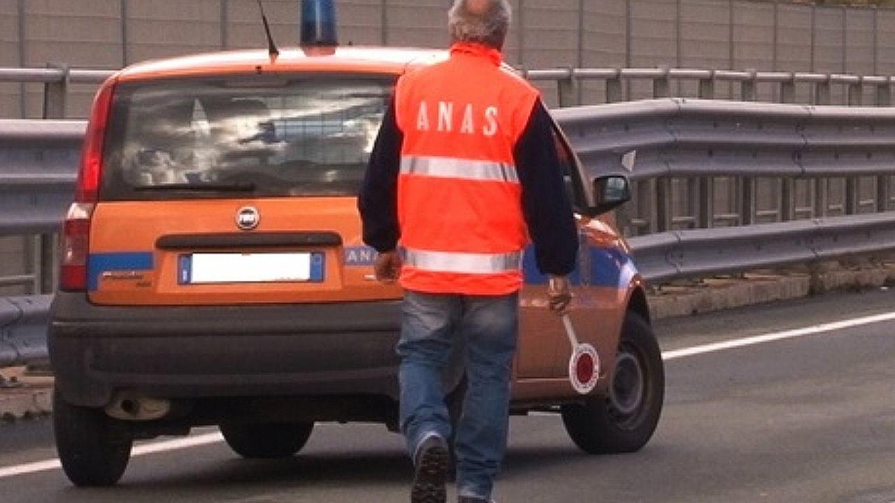 Incidente stradale mortale sulla Umbro Laziale 675, più veicoli coinvolti