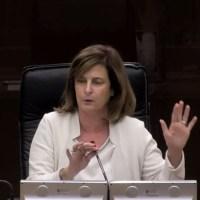 Ultimo consiglio regionale, salta approvazione del bilancio 2020
