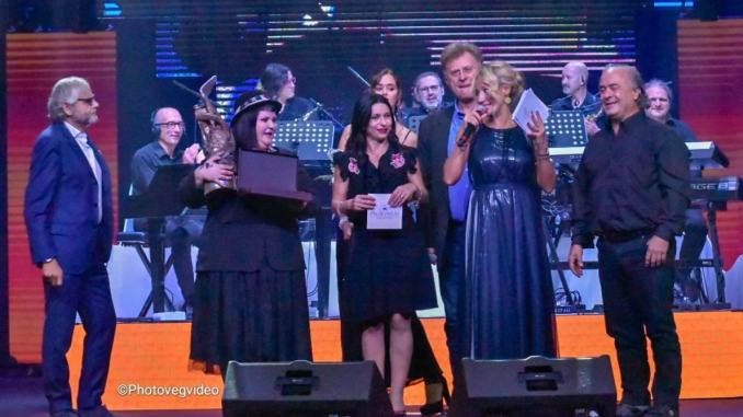 """LaPard vince la seconda edizione di """"ProSceniUm Città di Assisi"""""""
