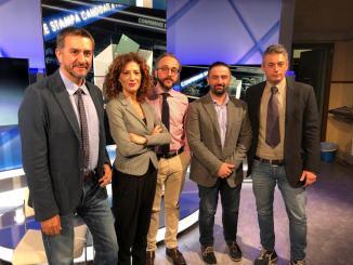 Elezioni Umbria, lavoro, sanità e ricostruzione al centro del programma di Rubicondi