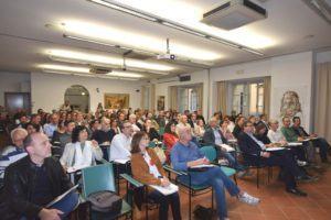Pa e rete delle professioni a confronto a Villa Umbra