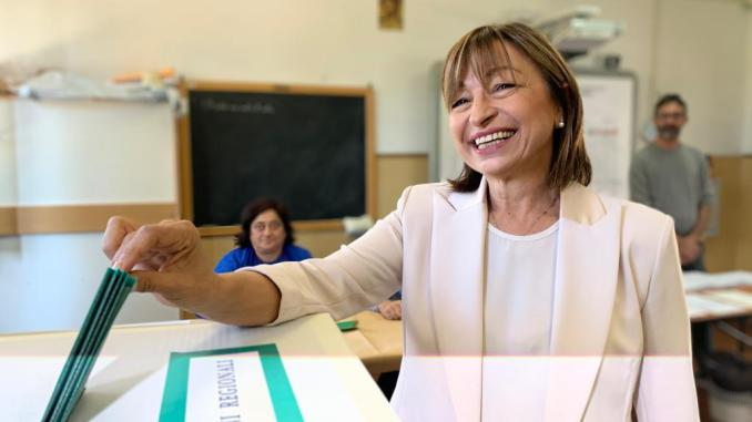 Elezioni suppletive in Umbria per il Senato, Cdm ha deciso, voto 8 marzo