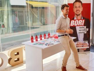Elezioni regionali, Tommaso Bori candidato, tutta un'altra storia