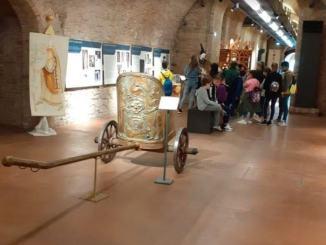 Velimna si chiude una edizione speciale degli Etruschi del Fiume