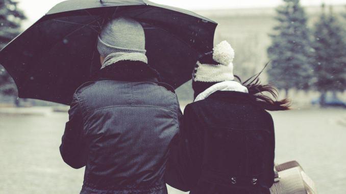 Maltempo, oggi tregua ma da domani piove, weekend con neve al nord