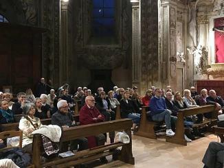 Infiltrazioni d'acqua attentano la sicurezza e le opere in Sant'Ercolano