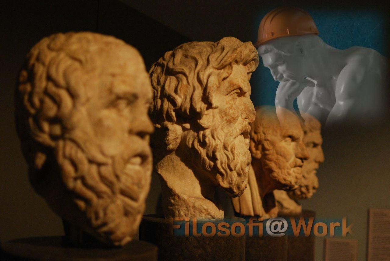 La filosofia e nuovi sbocchi professionali, ciclo di incontri, Filosofi@Work