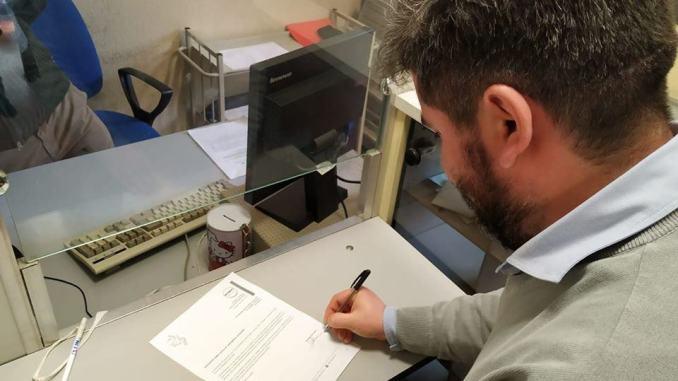 Thomas De Luca annuncia le dimissioni da consigliere comunale