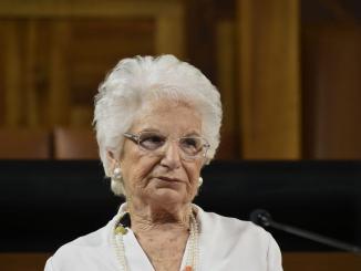 Centrosinistra di Perugia chiede cittadinanza onoraria per Liliana Segre