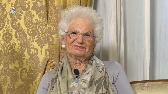 Cittadinanza onoraria a Liliana Segre, passa in commissione proposta centrosinistra