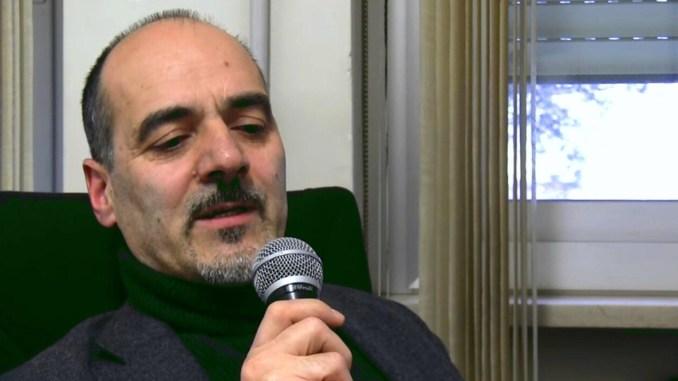 Muore Massimo Allegrucci, il cordoglio dei suoi amici del M5s
