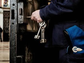 Carceri, alta tensione ad Orvieto: spedizione punitiva tra detenuti