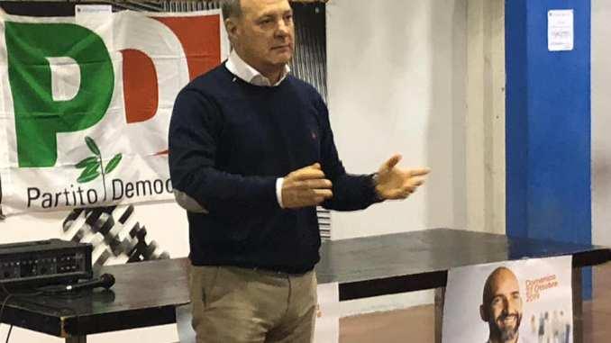 Intervista senatore Pillon, Cristofani, su Fontivegge, ci sono enormi lacune