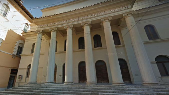 Riqualificazione Teatro Verdi, polemica infiamma la città di Terni