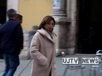 Decreto Legge sisma, presidente Donatella Tesei, Regioni inascoltate