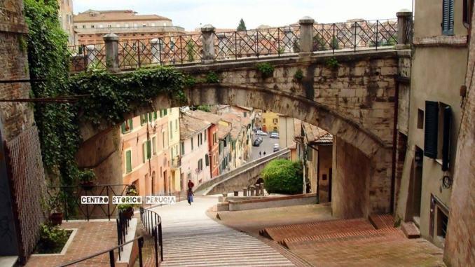 Rilancio Centro storico di Perugia, è troppo urgente e non si può più rimandare