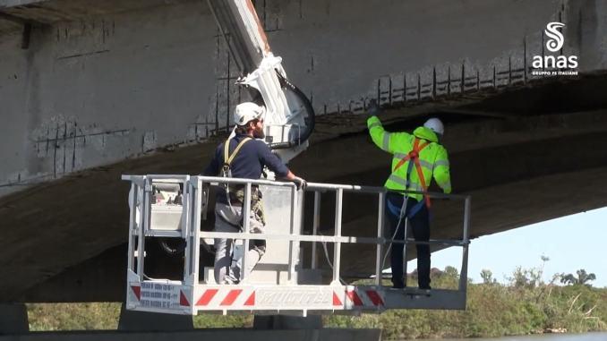Ponti e i viadotti da monitorare, in Umbria sono 20, ecco quali