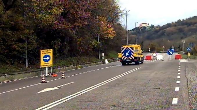 Chiusura viadotto Somma, Spoleto sempre più isolata, e la Tre Valli?