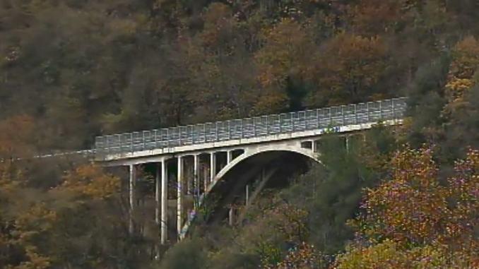 Chiusura del viadotto Spoleto, entro una settimana il progetto esecutivo