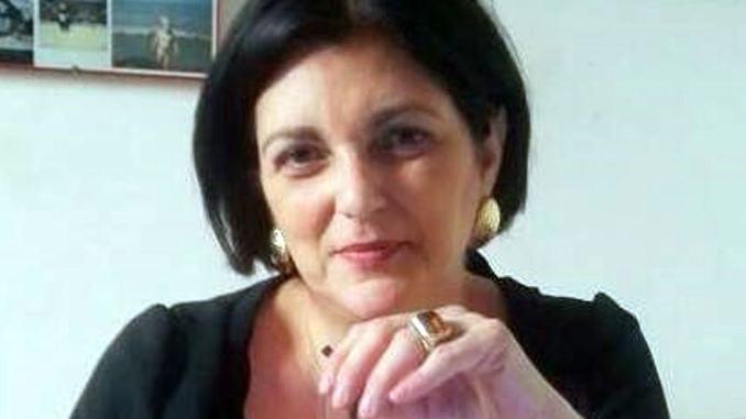 Anna Maria Leonelli lascia Fratelli d'Italia e va con Uniti per Terni