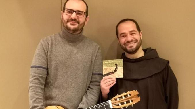"""La voce di Frate Alessandro sposa il Jazz nuovo album """"Il Paese del Sole"""""""