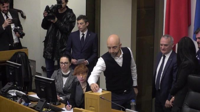Subito commissione speciale sisma e ricostruzione, l'Umbria si faccia sentire