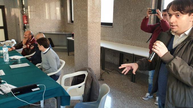 Aggressione verbale al direttore di Umbria Journal, Progetto Fontivegge prende le difese