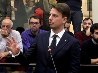 Congresso Pd, Bori a De Rebotti, Presciutti e Torrini, basta logica caminetti
