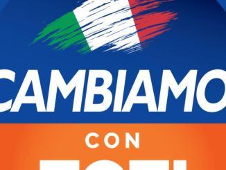 Cambiamo, movimento promosso da Giovanni Toti, nasce e cresce anche in Umbria