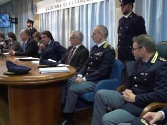 La 'ndrangheta in Umbria, nelle intercettazioni anche i nomi di politici locali