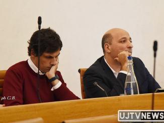 Sindaco di Perugia sceglie il suo assessore, sarà Gabriele Giottoli, l'esperto del digitale