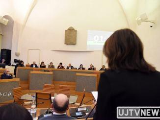 Approvata pratica su variazione assestamento Bilancio Perugia