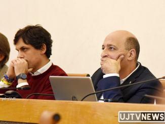 Inchiesta 'Ndrangheta, Perugia civica difende Nilo Arcudi, non e' indagato