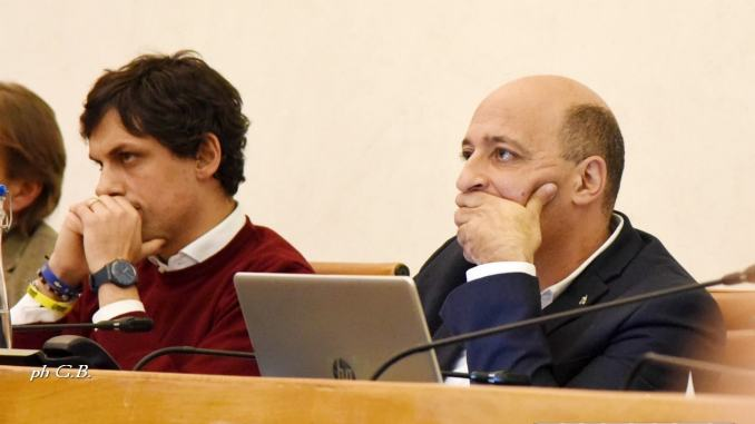 Semplificazione attività istituzionale, emanato decreto del presidente Arcudi