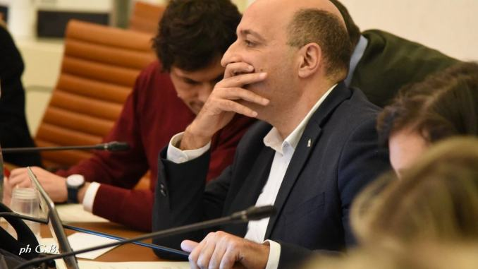 Indagini 'ndrangheta dimissioni Arcudi, parla Maggioranza comune Perugia