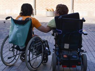 Disabili in difficoltà in Italia, fenomeno molto diffuso in Umbria
