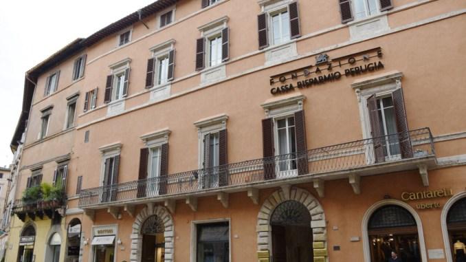 Fondazione Cassa di Risparmio di Perugia, nominati 25 nuovi soci