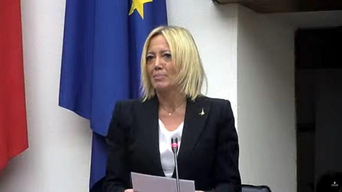 Paola Fioroni e Simona Meloni eletti vicepresidenti dell'Assemblea Legislativa