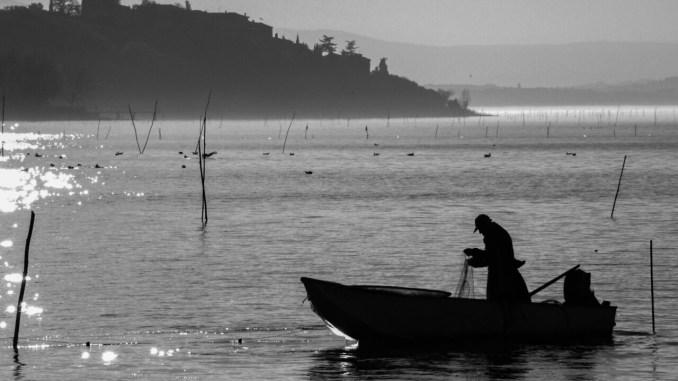 Spiridione ilSanto patrono dei pescatori del Lago Trasimeno