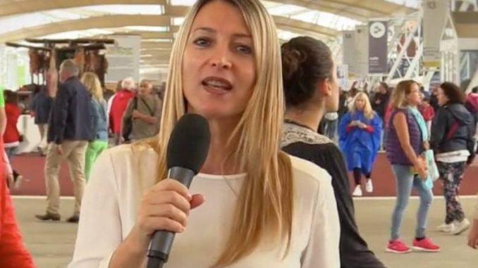 E' morta la nostra collega, la giornalista Roberta Bistocchi