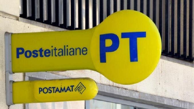 Ufficio postale chiuso a Madonna Alta di Perugia, lavori di ristrutturazione