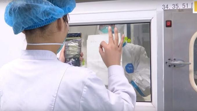Coronavirus di Wuhan si trasmette più velocemente di come si credeva
