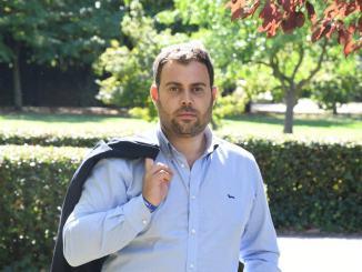 Terni, Emanuele Fiorini chiede sospensione attività didattiche in presenza