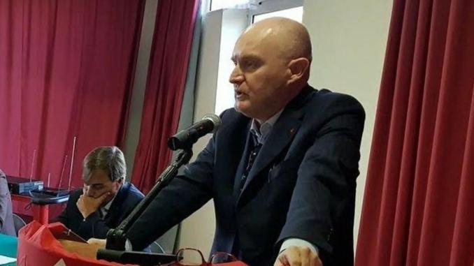 Ires Cgil, Fabrizio Fratini è il nuovo presidente regionale